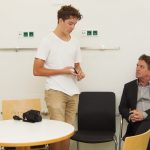 Kinderland Baden-Württemberg: Digitalisierte Sprechstunde für Kinder und Jugendliche mit Diabetes mellitus