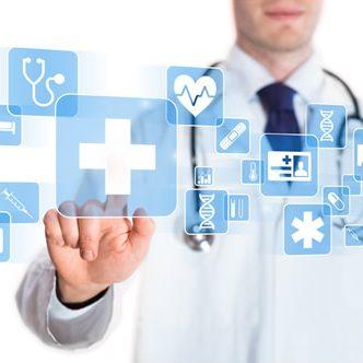 Gesundheit wird digital